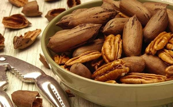 Nucile Pecan – Beneficii